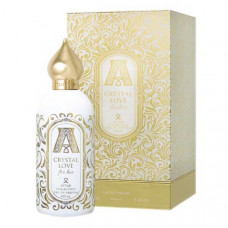 Attar Collection Crystal Love For Her