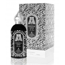 Crystal Love For Him Attar Collection