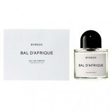 Byredo Parfums Bal D'afrique