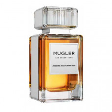 Thierry Mugler Ambre Redoutable