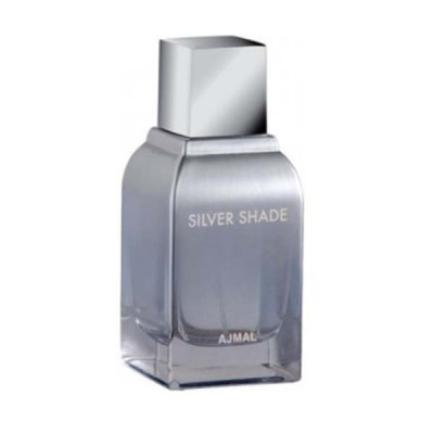 Парфюмерная вода Ajmal Silver Shade (Аджмал Сильвер Шейд)